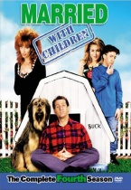 Married... With Children saison 4